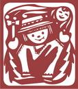 Івано-Франківський академічний обласний театр ляльок ім. Марійки Підгірянки.
