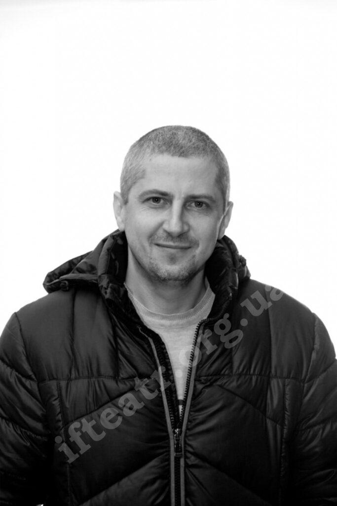 Богдан Чемерис