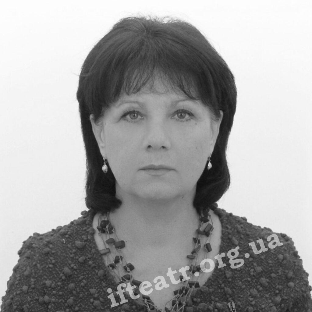 Світлана Януш