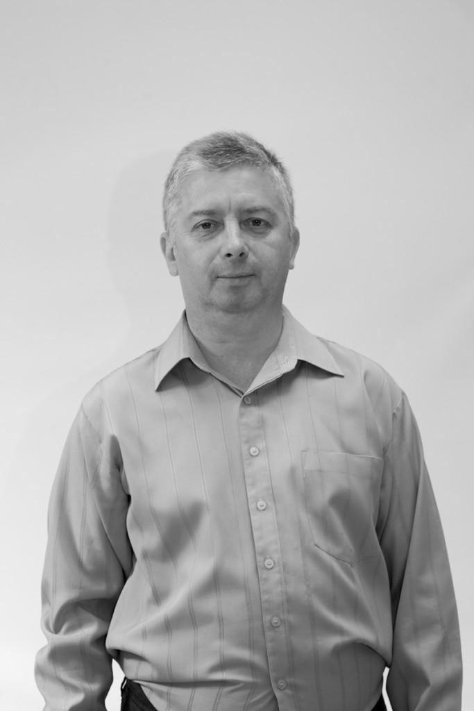 Віталій Маник