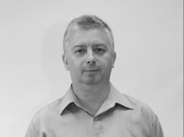 Віталій Маник-Керівник музичної частиною
