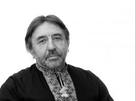 Роман Януш-Артист театру, завідувач трупи