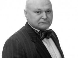 Володимир Кочмар-Артист театру