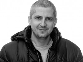 Богдан Чемерис-Звукорежисер