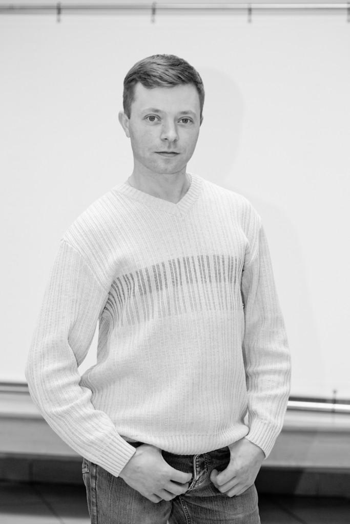 Петро Бабінець