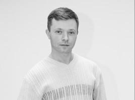 Петро Бабінець-Артист театру