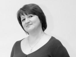 Марія Дехтяр-Головний бухгалтер