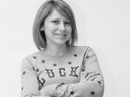 Тетяна Стефінів-Заступник директора