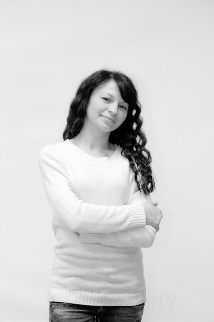 Олександра Звіжинська