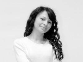 Олександра Звіжинська-Головний адміністратор
