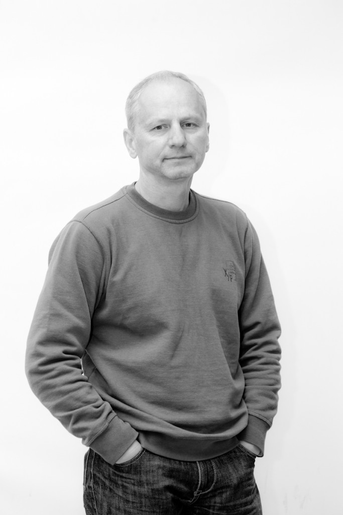 Ростислав Котерлін