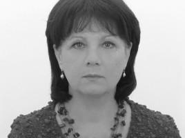 Світлана Януш-Заступник директора, заслужений працівник культури України