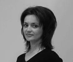 Оксана Стефанович-Артистка театру