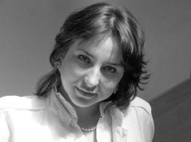 Світлана Сисак-Артистка театру