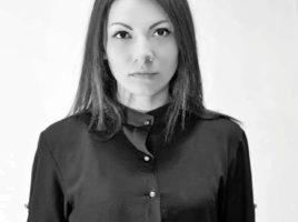 Наталя Лемчак-Артистка театру