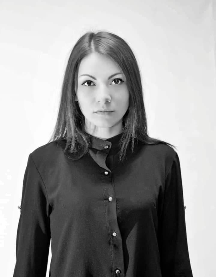 Наталя Лемчак