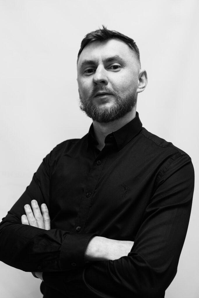 Олексій Бакін