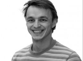 Юрій Полєк-Артист театру