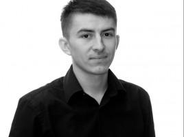 Микола Мацьків-Артист театру