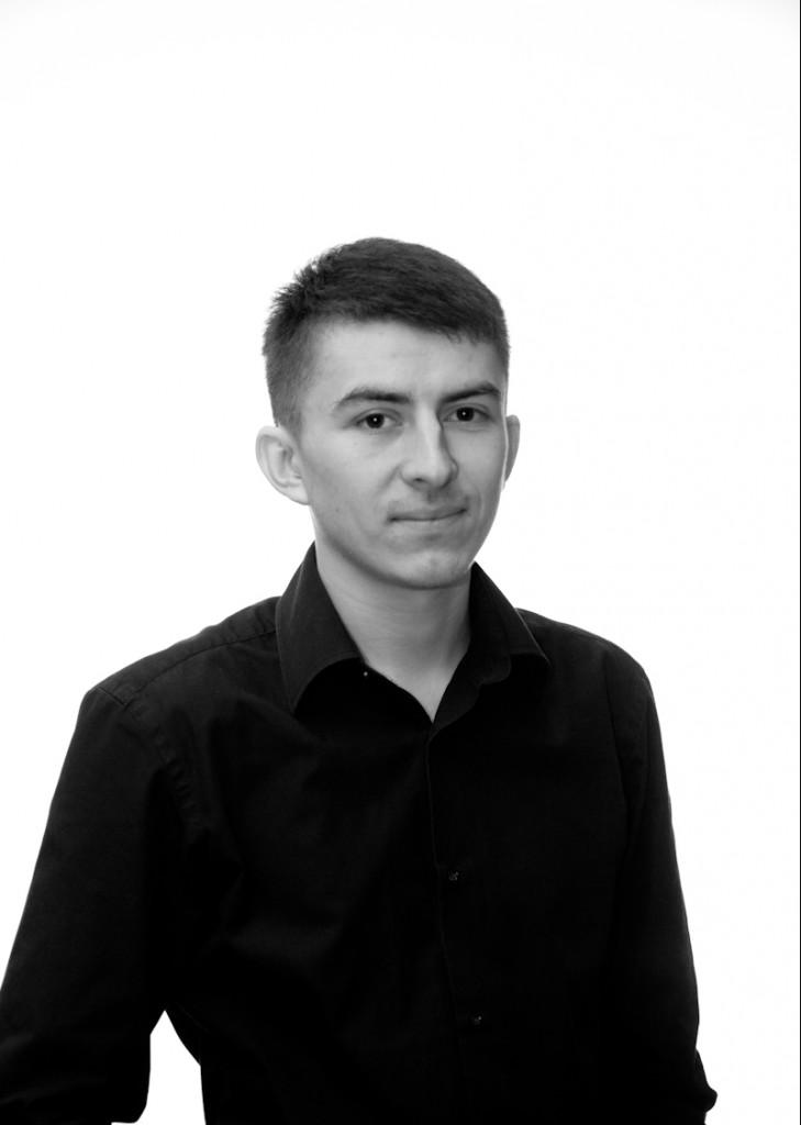 Микола Мацьків