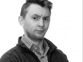 Олексій Бакін-Артист театру