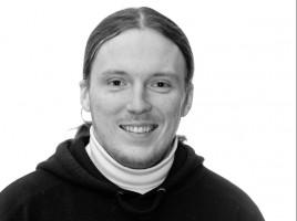 Тарас Сенчук-Електроосвітлювач