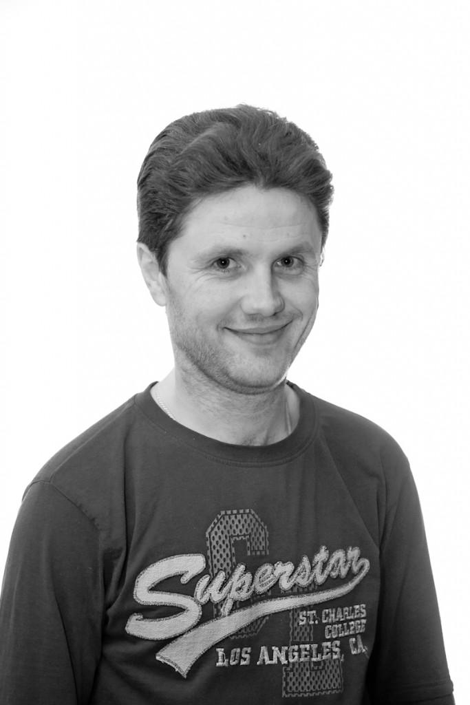 Андрій Калин