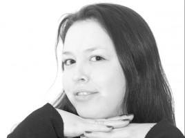 Ірина Винник-Артистка театру