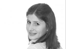 Леся Пронь-Артистка театру