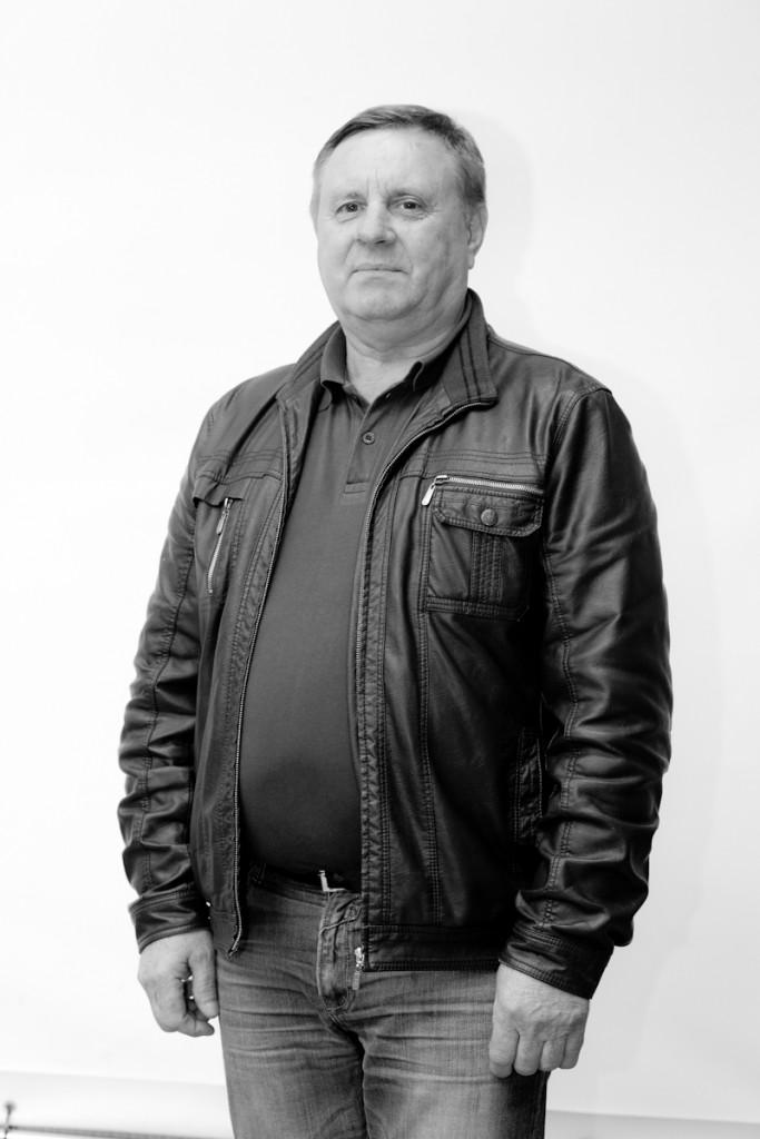 Богдан Прошак