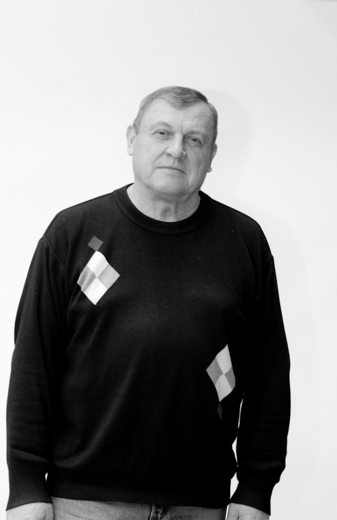 Валерій Биковець