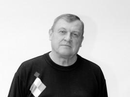 Валерій Биковець-Начальник господарського відділу