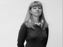 Ольга Чемерис-Контролер