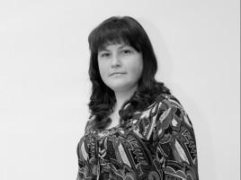 Леся Жирун-Костюмер