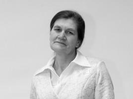 Надія Колибабюк-Бутафор-швея