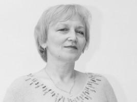Надія Братковська-Головний інженер