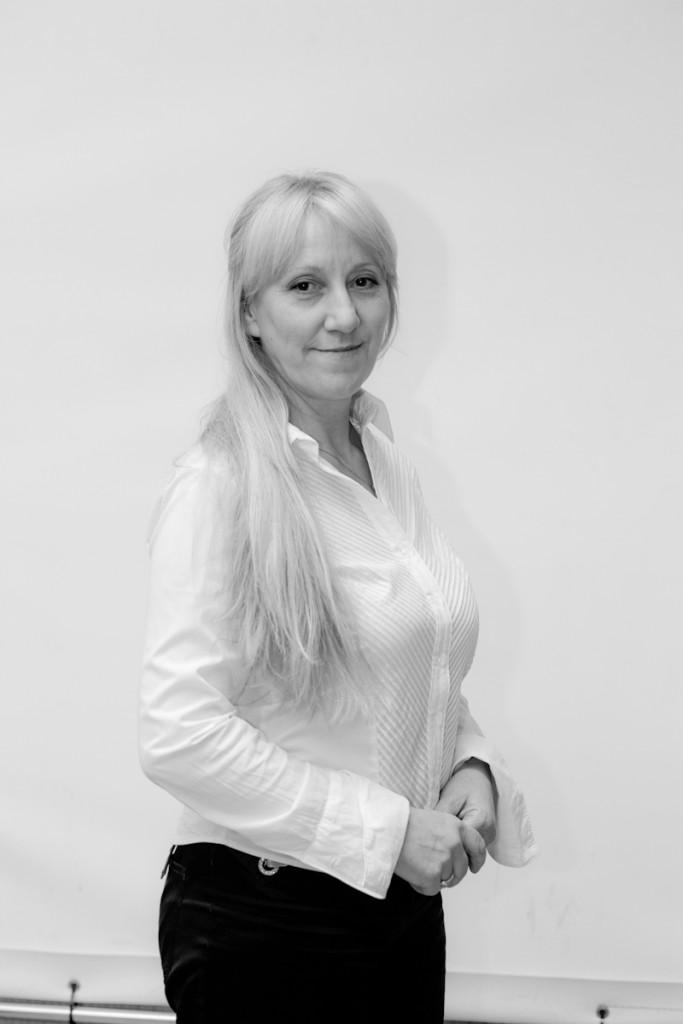 Марія Бойчук