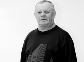 Роман Кононович-Водій