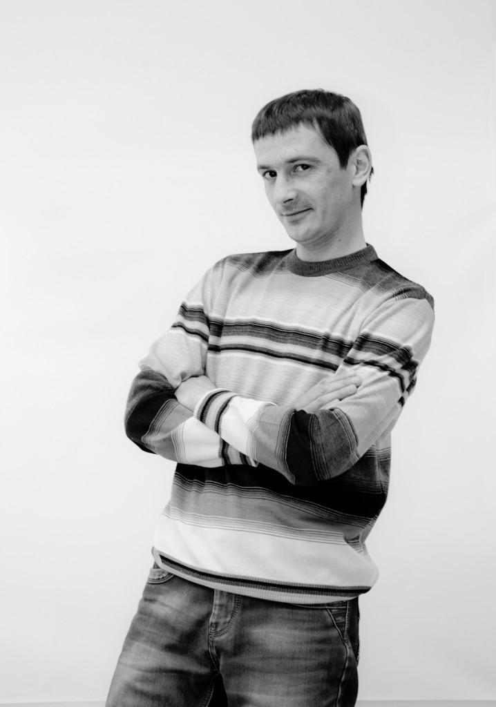 Петро Камінський