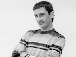 Петро Камінський-Артист театру