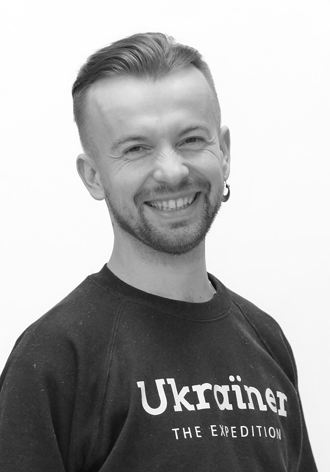 Михайло Адамчак