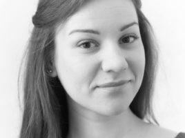 Катерина Тисяк-Артистка театру