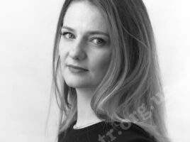 Олена Семенькова-Артистка театру