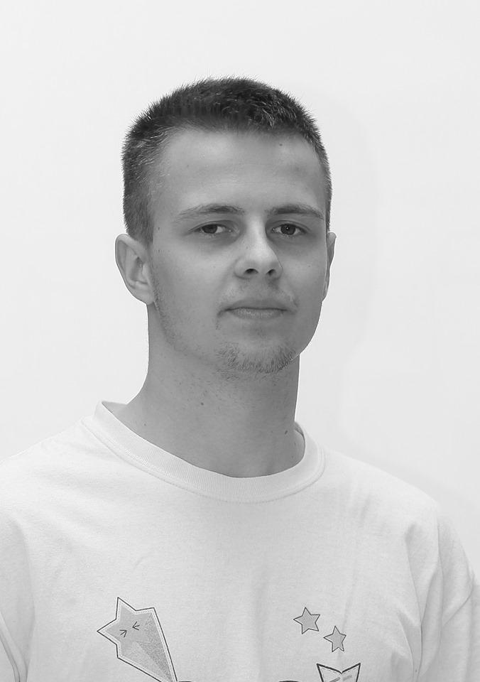 Тарас Максим'юк